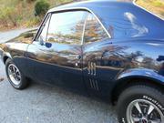 Pontiac 1967 1967 - Pontiac Firebird
