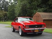 1969 Chevrolet 427 Big Block